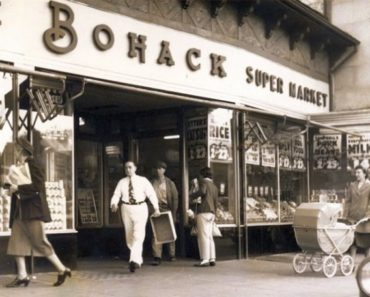 History and Memories of Bohack's Grocery Stores